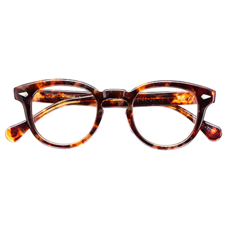 TART OPTICAL ARNEL®︎ WALNUT 40's model