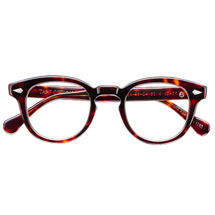 TART OPTICAL ARNEL®︎ DEMI AMBER 40's model